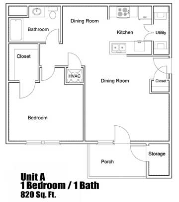 Rental Information Rates And Floorplans For Madison Park Apartments In Enterprise Alabama