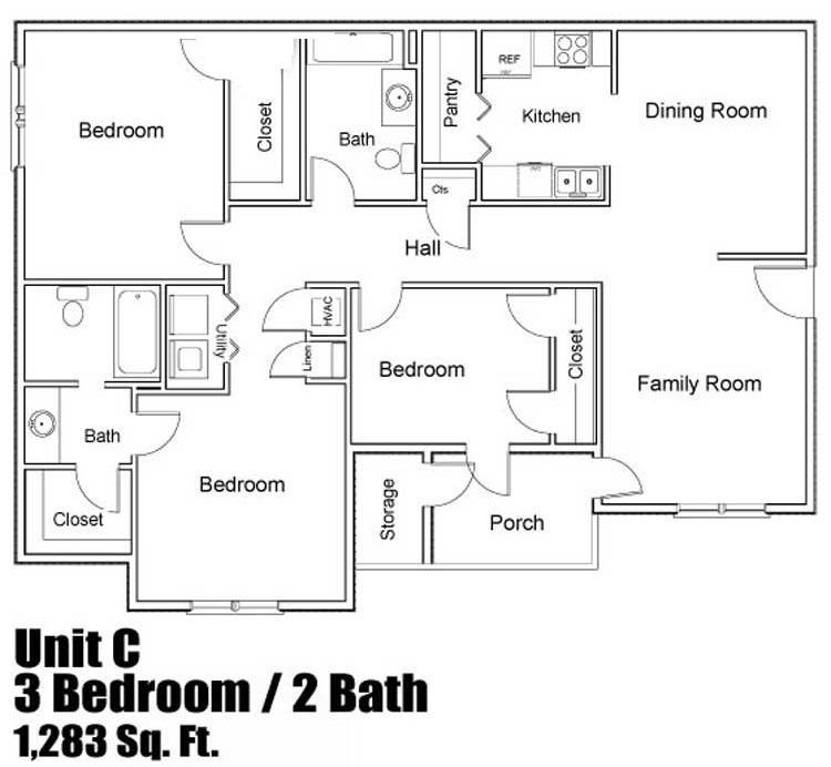 Enterprise Al Apartments For Rent: Madison Park Apartment Rentals